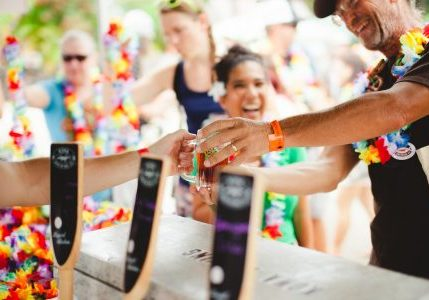 kona brewers festival 2016 - Couple Cups Photography 2016