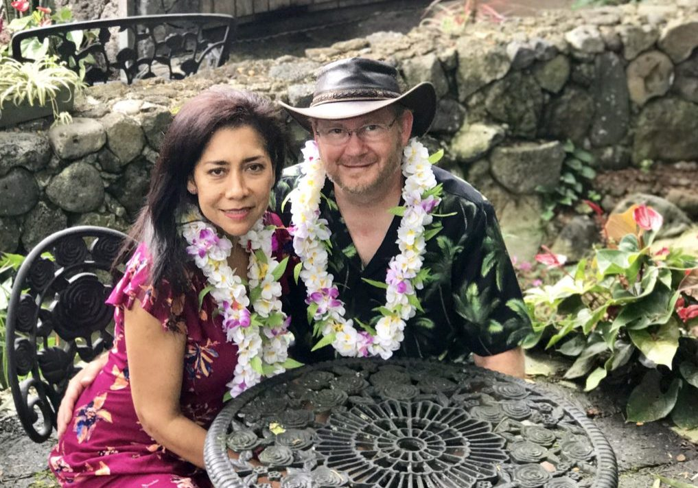 Dave & Miriam